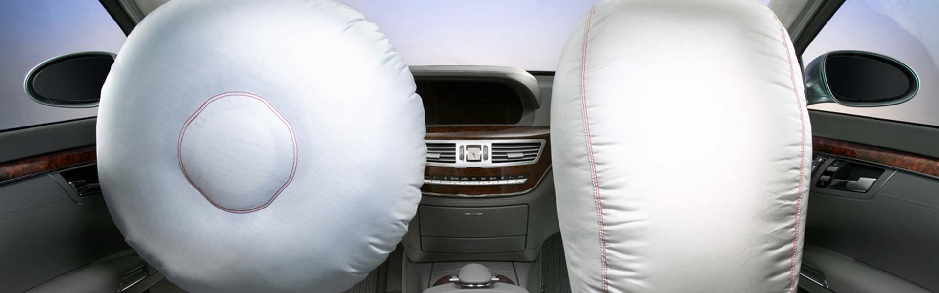 сколько стоит установить подушки безопасности взамен сработанных на bmw320