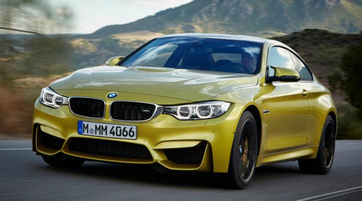 Продажи купе и кабриолетов BMW оказались под угрозой из-за «тревожной кнопки»