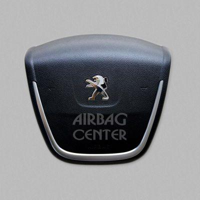 Подушка безопасности для Peugeot 1007, Peugeot 107, Peugeot 206, Peugeot 207, Peugeot 3008, Peugeot 301, Peugeot 307, Peugeot 308, Peugeot 4007, Peugeot 407, Peugeot RCZ
