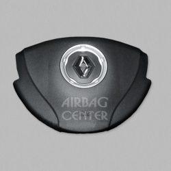 Подушка безопасности для Renault Clio, Fluence, Koleos, Laguna, Logan, Megane, Megane 3, Sandero, Sandero Passanger, Scenic, Symbol