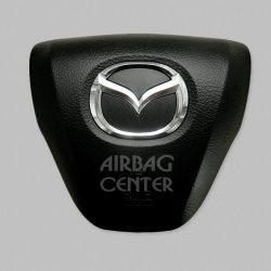 Подушка безопасности для Mazda 3, Mazda 6, Mazda BT-50, Mazda CX-7, Mazda CX-9, Mazda MPV, Mazda MX-5, Mazda RX-8