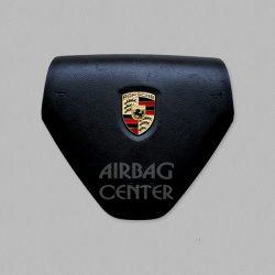 Подушка безопасности для Porsche Boxter, Porsche Carrera, Porsche Cayenne, Porsche Cayman, Porsche Panamera