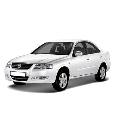 Nissan Almera-Classic