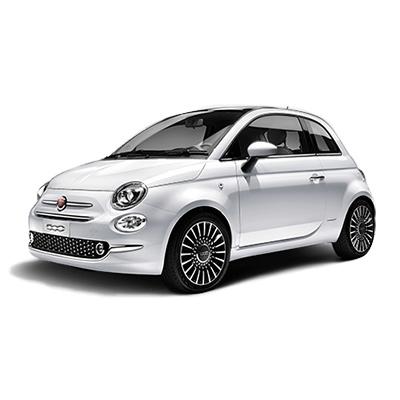 Fiat New 500