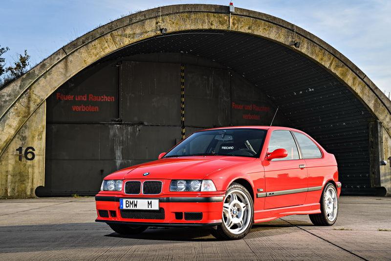 BMW M3 Compact (1996)