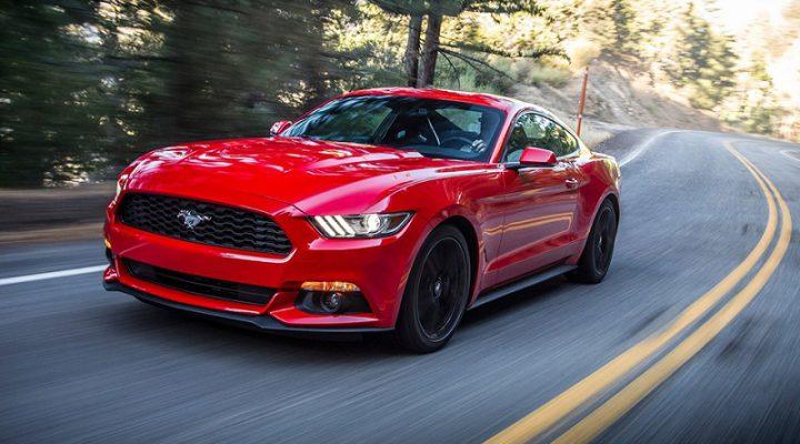 Ford Mustang с «турбочетверкой» стал мощнее