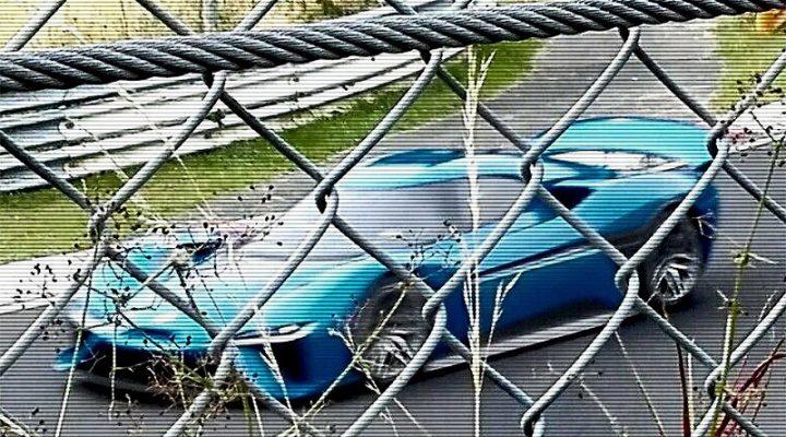 Китайский «гиперкар на мегаватт» проехал по Нюрбургрингу