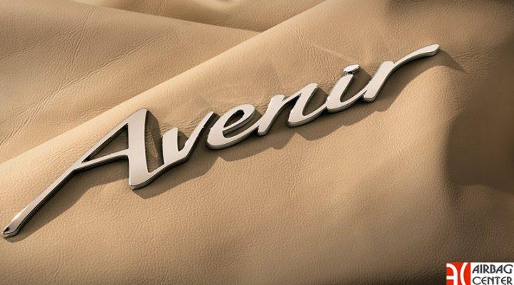 Buick запустила суббренд для роскошных моделей