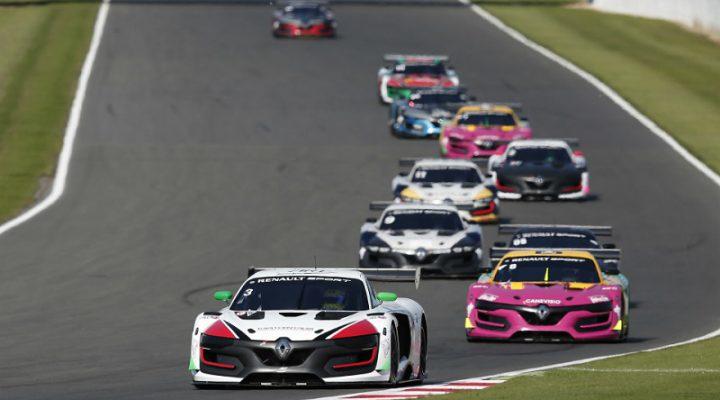 Renault отказалась от чемпионата суперкаров RS01
