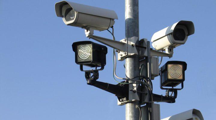 В 2017 году вступят единые требования для дорожных камер