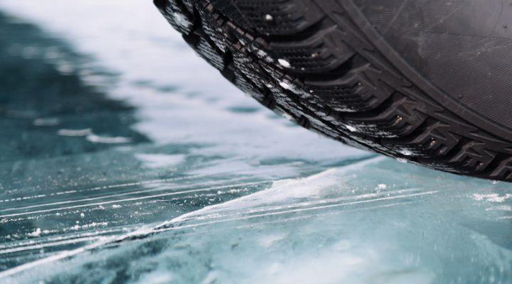Зимние шины: мифов оказалось еще больше