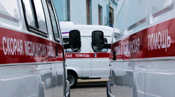 Водителям МЧС и «скорой помощи» предлагают разрешить таранить машины