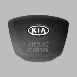 Подушка безопасности для Kia Ceed, Kia Cerato, Kia Magentis, Kia Mohave, Kia Picanto, Kia Rio, Kia Sorento, Kia Soul, Kia Spectra, Kia Sportage (K00), Kia Sportage II, Kia Sportage III, Kia Venga
