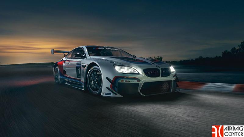 BMW вернулась в «Ле-Ман» с заводской программой