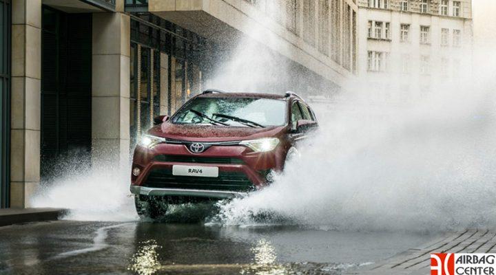 Toyota обогнала Mercedes в рейтинге самых прибыльных марок в РФ