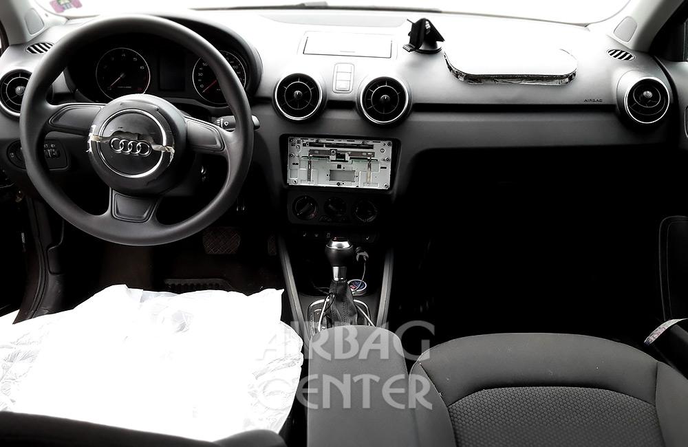 Audi А1 до ремонта