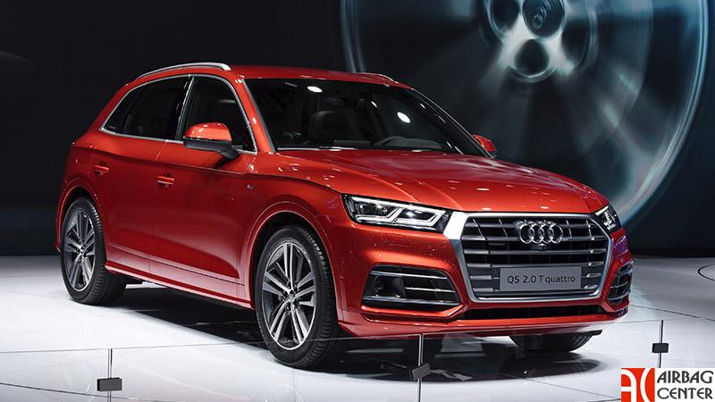 Audi Q5 2.0 T Cuattro
