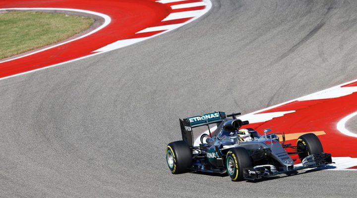 Хэмилтон выиграл пятидесятую гонку в Формуле-1