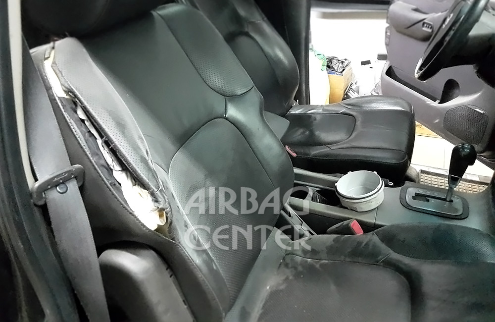 Nissan Pathfinder до