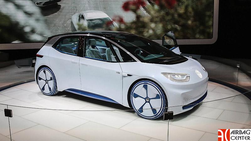 Volkswagen concept idea