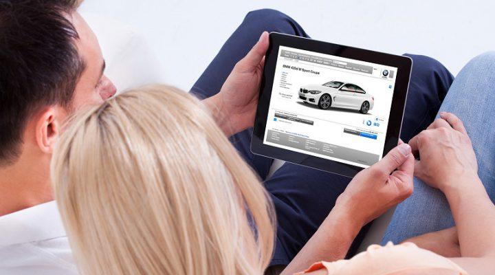 Продажа автомобиля: оценить машину теперь можно онлайн