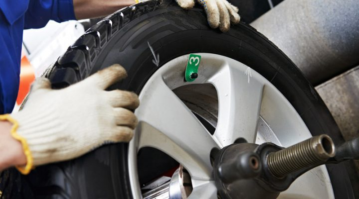 Покупка б/у шин: неприятности, с которыми можно столкнуться