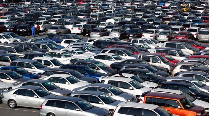 Рейтинг: самые популярные автомобили на вторичном рынке