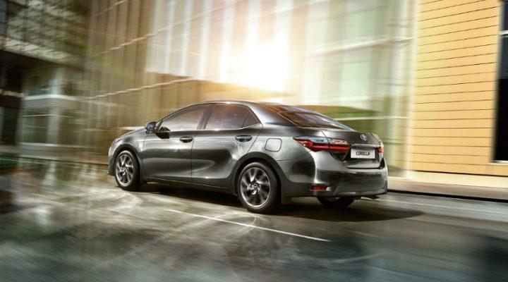 Следующая Toyota Corolla получит моторы BMW