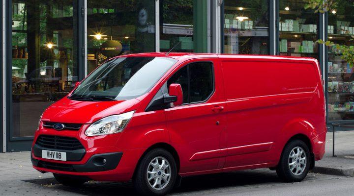 Две новинки от Ford: объявлены российские цены