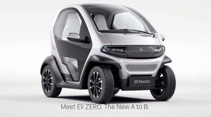 Стала известна цена новейшего китайского электромобиля с глобальными амбициями