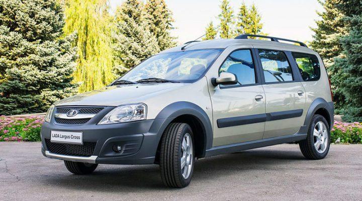 «АвтоВАЗ» увеличил цены на весь модельный ряд Lada